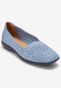 The Bethany Flat by Comfortview®,