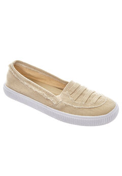 The Analia Slip-On by Comfortview®,