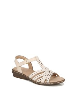 Brielle Sandal by SOUL Naturalizer,