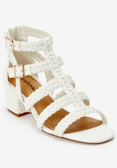 The Reba Sandal ,