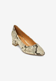 The Lorelei Pump by Comfortview®,