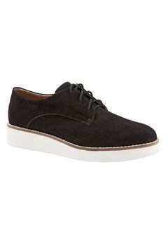 Willis Sneakers by SoftWalk®, BLACK, hi-res