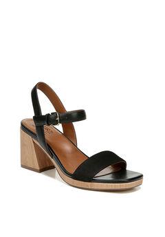 Rose Sandals,