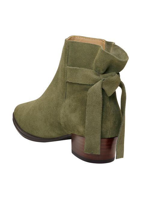 4630e6b1206 Crosswalk Booties by Aerosoles®| Plus Size Ankle Boots & Booties ...