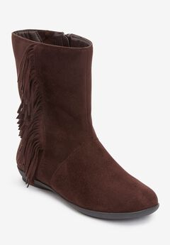 The Nixie Bootie ,