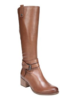 Dev Boots by Naturalizer®, SADDLE TAN, hi-res