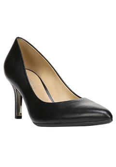 Natalie Pumps by Naturalizer®, BLACK, hi-res