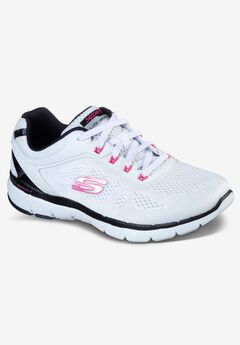 The Flex Appeal 3.0 Steady Move Sneaker by Skechers®,
