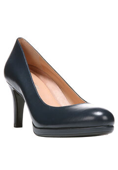 Michelle Pumps by Naturalizer®, NAVY, hi-res
