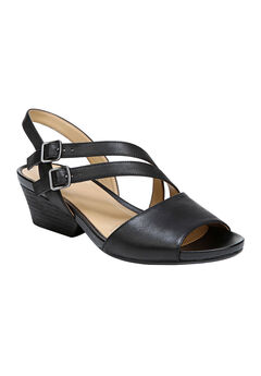 Gigi Sandal by Naturalizer®, BLACK, hi-res