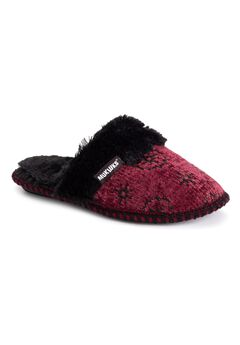 Cindy Scuff Slipper by Muk Luks®,