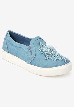 Skyla Sneakers by Comfortview®,