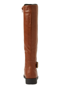 9a4d0edb8fa The Milan Wide Calf Boot by Comfortview®