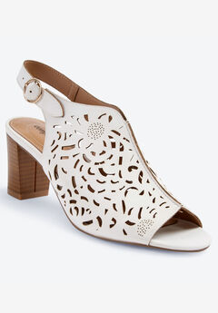 The Dollie Shootie by Comfortview®, WHITE