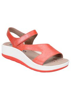 Cybele Sandal by Bionica , CORAL, hi-res