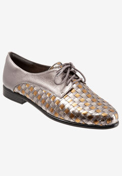 Lizzie Oxford by Trotters,