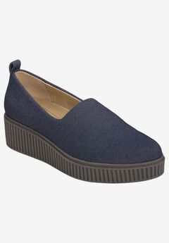Bar None Slip-On by Aerosoles®,