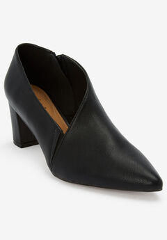 The Leigh Shootie by Comfortview®,