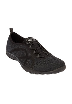 The Breathe-Easy Fortune Knit Sneaker by Skechers®,