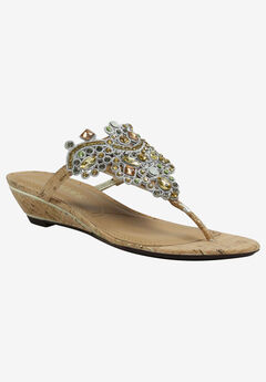 Marsiella Sandal by J.Renee®,