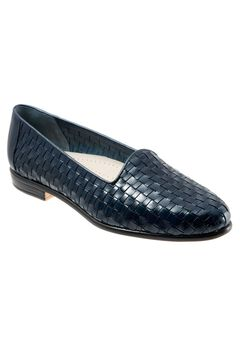 Liz Leather Loafer by Trotters®,