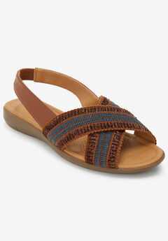 a222d8bf9057 Wide   Extra Wide Width Sandals for Women