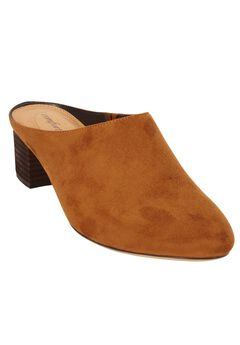 The Brandy Mule by Comfortview®,