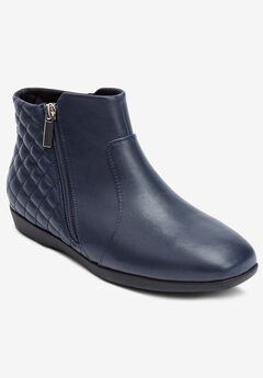 The Ceil Bootie by Comfortview®,