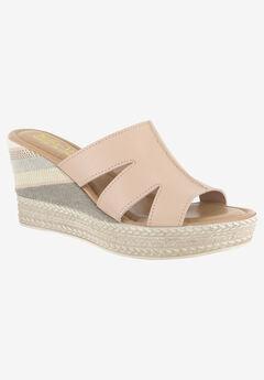 Rox-Italy Sandal by Bella Vita®,