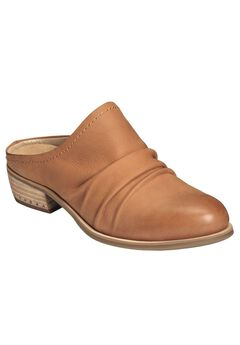 Out West Mules by Aerosoles®, TAN LEATHER, hi-res