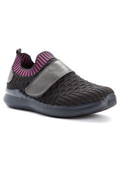 TravelBound Strap Sneaker,