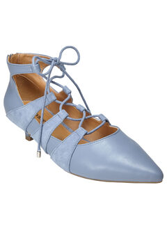 Flo Pumps by Comfortview®, CHAMBRAY, hi-res