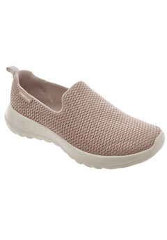 GOwalk Joy Sneakers by Skechers®, TAUPE MEDIUM