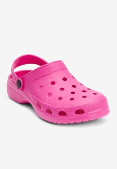 The Rubber Clog , PINK