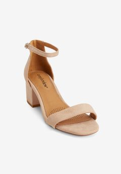 The Orly Sandal ,
