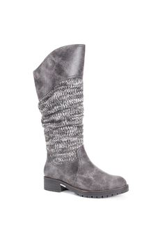 Kailee Tall Boot by Muk Luks®,