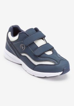 The Ina Sneaker by Comfortview,