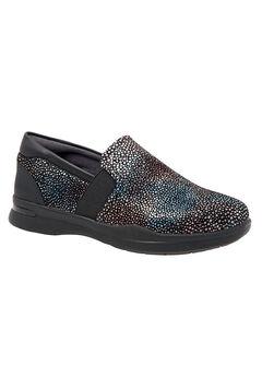 Vantage Sneakers by SoftWalk®, MULTI MOSAIC, hi-res