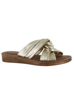 Noa-Italy Sandals by Bella Vita®,