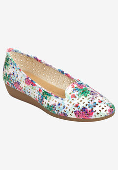 Parchment Wedge by A2 by Aerosoles®,
