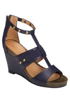 Watermark Sandals by Aerosoles®, DARK BLUE, hi-res