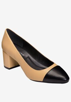 Silver Spoon Pumps by A2 by Aerosoles®,