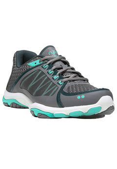 Influence 2.5 Sneakers by Ryka®, GREY TEAL, hi-res