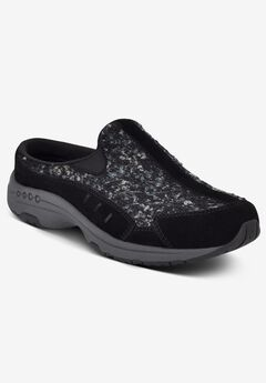 The Knit Traveltime Mule By Easy Spirit®,