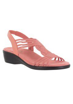 Natara Sandals by Easy Street®,