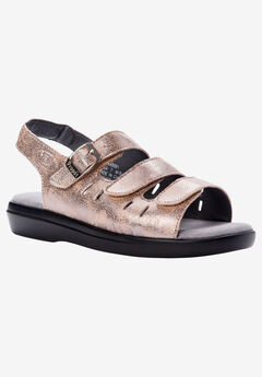 Breeze Sandal by Propet®,