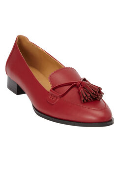 The Marilyn Flat by Comfortview®, CRIMSON