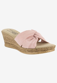 ed2f99e9f190 Dinah Tuscany Sandal by Easy Street®