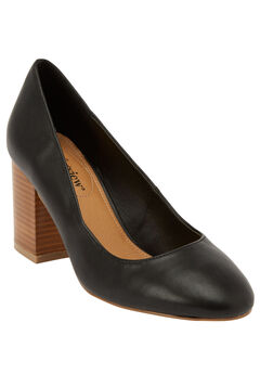 Maddy Pumps by Comfortview®, BLACK, hi-res
