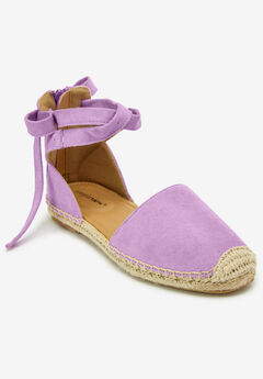 Shayla Flats by Comfortview®,